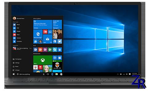 Microsoft Windows 10 x64 v1809 (Update 17763.379) (2019) [iso]