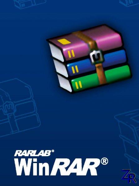 WinRAR v5.91 (2020)