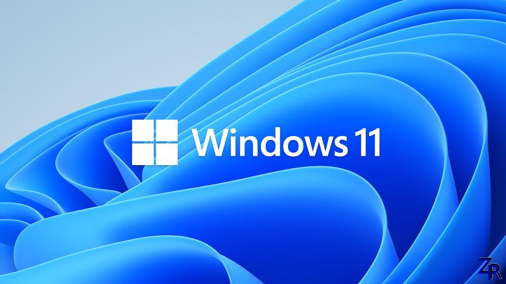 Windows 11 x64 vBuild 21996.1.210529-1541 (2021)